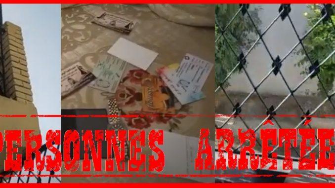 أمن فاس يتفاعل بسرعة مع مقطع فيديو لسيدة تدعي سرقة ممتلكاتها من داخل منزلها