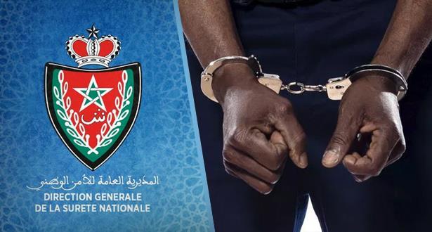 أمن الدار البيضاء.. توقيف إفريقيين يسرقان الأجانب باستعمال مواقع التواصل الإجتماعي